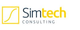 Simtech logo