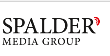 Spalder Media Group logo
